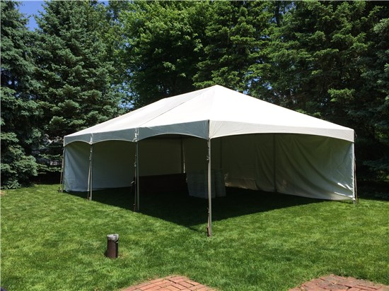 Tent Options Miller S Party Rental