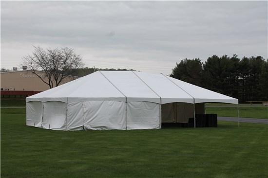 Tent Options Miller S Party Rental